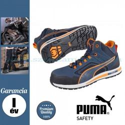 Puma Crosstwist Mid S3 HRO SRC Védőbakancs