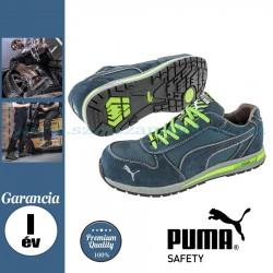 Puma Airtwist Low S1P HRO SRC Védőcipő
