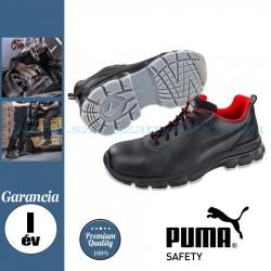 Puma Pioneer Low S3 ESD SRC Védőcipő