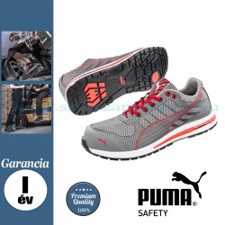 Puma Xelerate Knit Low S1P HRO SRC védőcipő
