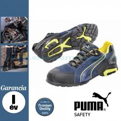 Puma Rio Low S1P SRC Védőcipő