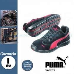 Puma Silverstone Low S1P HRO SRC Védőcipő