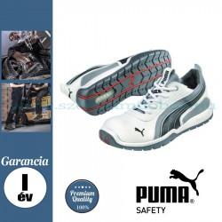 Puma Monaco Low S3 HRO SRC Védőcipő