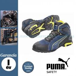 Puma Rio Mid S1P SRC Védőbakancs