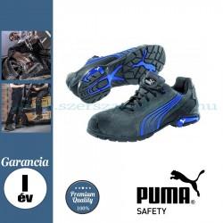 Puma Milano Low S1P SRC Védőcipő