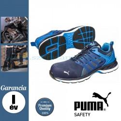 Puma Velocity 2.0 Blue low S1P ESD HRO SRC munkavédelmi cipő