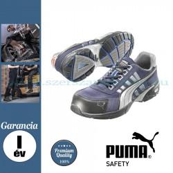 Puma Fast Low S1P HRO SRA Védőcipő