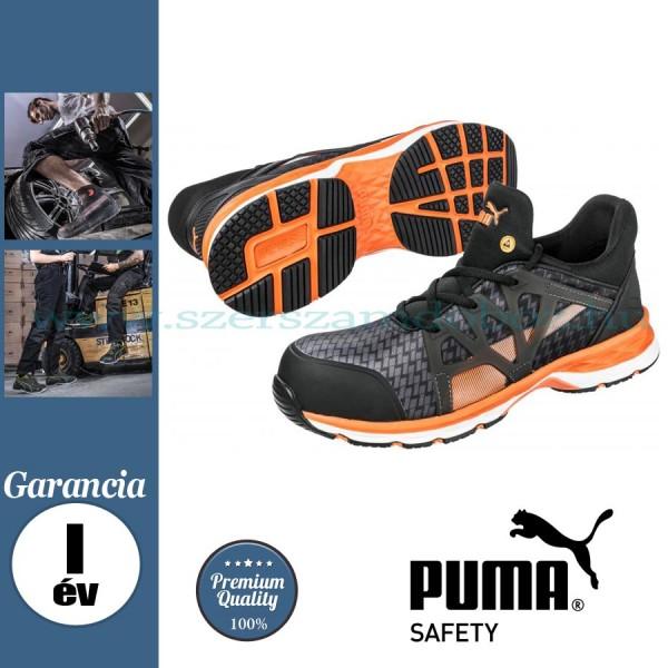 Puma Rush 2.0 Mid S1P ESD HRO SRC munkavédelmi cip