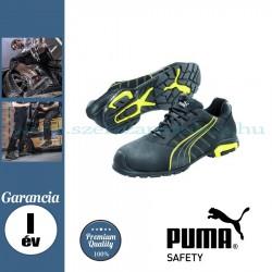 Puma Amsterdam Low S3 SRC Védőcipő
