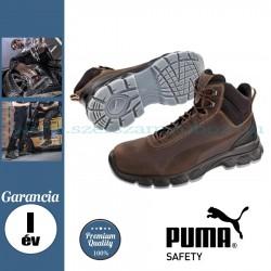 Puma Condor Mid NEW S3 ESD SRC védőbakancs