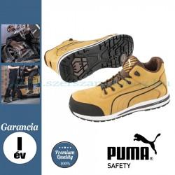 Puma Dash Wheat Mid S3 SRC HRO Védőbakancs