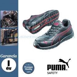 Puma Daytona Low S3 HRO SRC Védőcipő