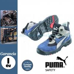 Puma Munkavédelmi Bakancs S1
