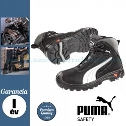 Puma Cascades Mid S3 HRO SRC Védőbakancs