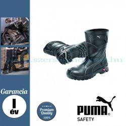Puma Rigger Black S3 HRO CI SRC Védőcsizma