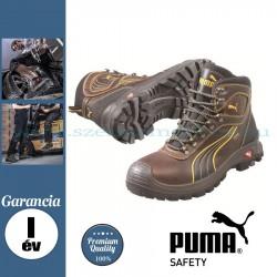 Puma Sierra Nevada Mid S3 HRO SRC Védőbakancs