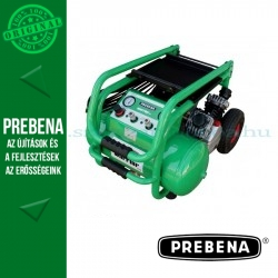 PREBENA WARRIOR 435 KOMPRESSZOR