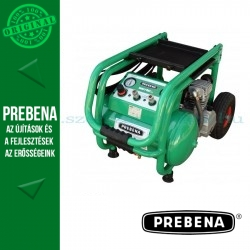 PREBENA WARRIOR 255 KOMPRESSZOR