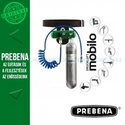 PREBENA DRUCKLUFT MOBILO HD 23 BAR-ig - Mobil kompresszált levegőtartály