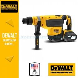 DEWALT DCH733N-XJ akkus SDS-Max fúrókalapács alapgép