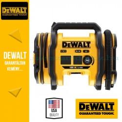 DEWALT DCC018N-XJ 18V akkus kompresszor alapgép