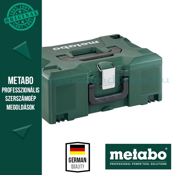 Metabo MetaLoc II hordtáska