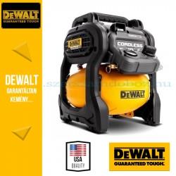 DEWALT DCC1054N-XJ akkus kompresszor alapgép