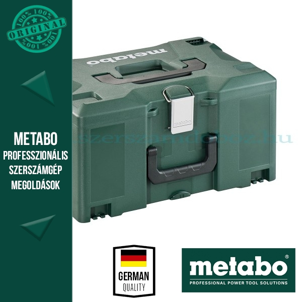 Metabo MetaLoc III hordtáska