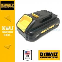 DEWALT DCB187-XJ 18V 3.0Ah akkumulátor
