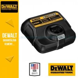DEWALT DCB095-QW 7.2V 60 perces töltő
