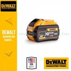 DEWALT DCB548-XJ 18V/54V XR FLEXVOLT 12.0Ah akkumulátor