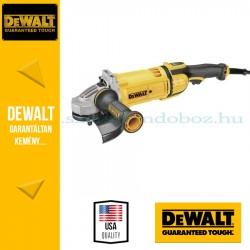DEWALT DWE496-QS 2600W, 230mm sarokcsiszoló