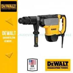 DEWALT D25773K-QS 52mm SDS-Max fúró-vésőkalapács