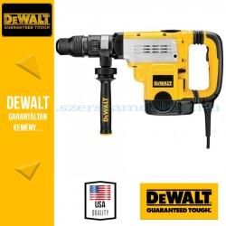 DEWALT D25733K-QS 48mm SDS-Max fúró-vésőkalapács