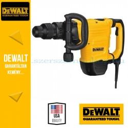 DEWALT D25872K-QS 8kg 1600W SDS-Max bontókalapács