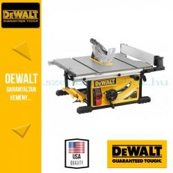 DEWALT DWE7492-QS 2000W asztali körfűrész 250mm