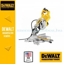 DEWALT DWS771-QS 1600W gérvágó