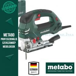 Metabo STEB 140 Plus Kengyelfogantyús Szúrófűrész