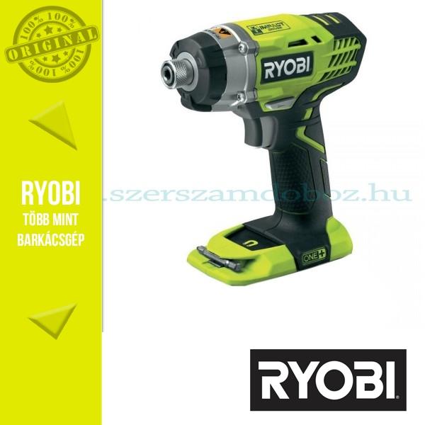 Ryobi RID1801M 18V akkus ütvecsavarbehajtó