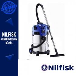 Nilfisk-ALTO MULTI II 30 T INOX VSC EU nedves-száraz porszívó
