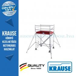 Krause Stabilo Professional gurulóállvány, 5500-as sorozat - egyszintes - mezőhossz 2,00 m
