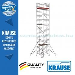 Krause Stabilo Professional gurulóállvány, 5000-es sorozat - háromszintes - mezőhossz 2,00 m