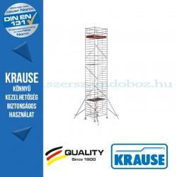 Krause Stabilo Professional gurulóállvány, 5000-es sorozat - kétszintes - mezőhossz 2,00 m