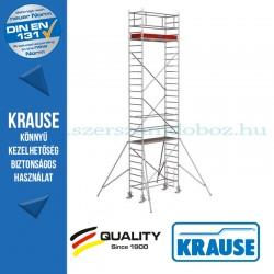 Krause Stabilo Professional gurulóállvány, 1000-es sorozat - kétszintes - mezőhossz 2,00 m