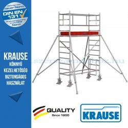 Krause Stabilo Professional gurulóállvány, 1000-es sorozat - egyszintes - mezőhossz 2,00 m
