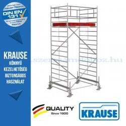 Krause Stabilo Professional gurulóállvány, 500-as sorozat - egyszintes - mezőhossz 2,00 m
