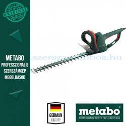 Metabo HS 8765 Elektromos sövényvágó