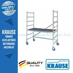 Krause Monto RollTec alumínium szerelőállvány
