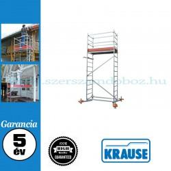 Krause Monto ClimTec alumínium munkaállvány - egyszintes