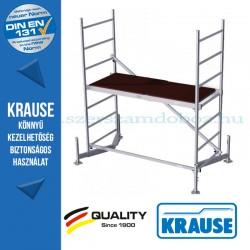Krause Monto ClimTec alumínium munkaállvány - alapállvány
